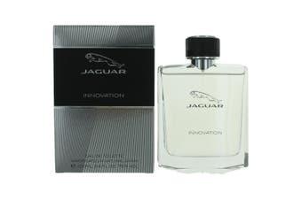 Jaguar Innovation by JAGUAR for Men (100ML) Eau de Toilette-BOTTLE