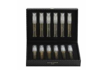 Amouage Pour Homme 12 Piece (Sampler) by AMOUAGE for Men (2ML) Eau de Parfum-MINI SET