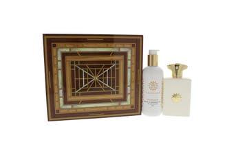 Honour Man 2 Piece by AMOUAGE for Men (100ML) Eau de Parfum-GIFT SET