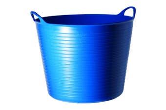 Red Gorilla Plastic Tub (Blue) - UTAR2672
