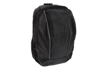Shugon Zurich 15.6 inch Laptop Backpack - 27 Litres (Black) (One Size)