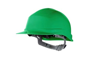 Venitex Zircon Hard Hat / PPE (Green) (One Size)