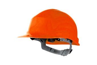 Venitex Zircon Hard Hat / PPE (Orange) (One Size)