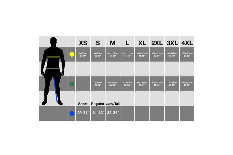 Dickies Mens Professional Combat Work Bodywarmer (Navy Blue) (3XL)