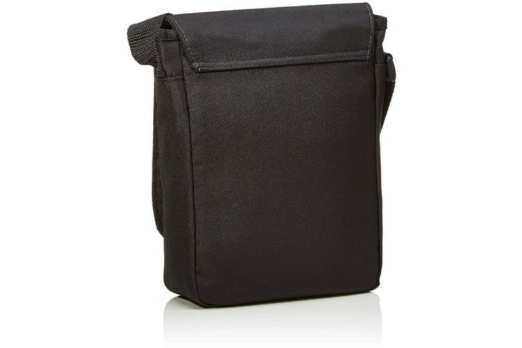 Bagbase Sublimation Digital Mini Reporter Bag (2 Litres) (Black) (One Size)
