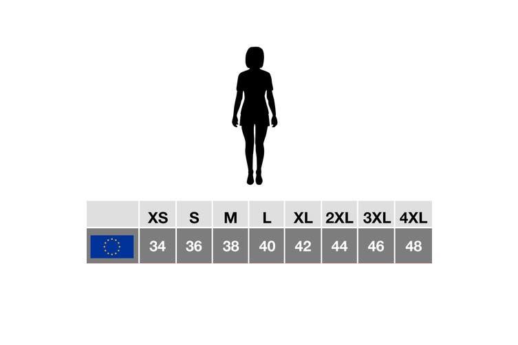 B&C Adults Unisex ID. 202 50/50 Sweatshirt (Bottle Green) (S)