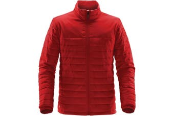 Stormtech Mens Nautilus Jacket (Bright Red) (S)