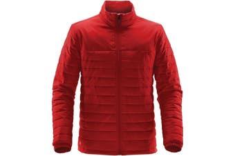Stormtech Mens Nautilus Jacket (Bright Red) (M)