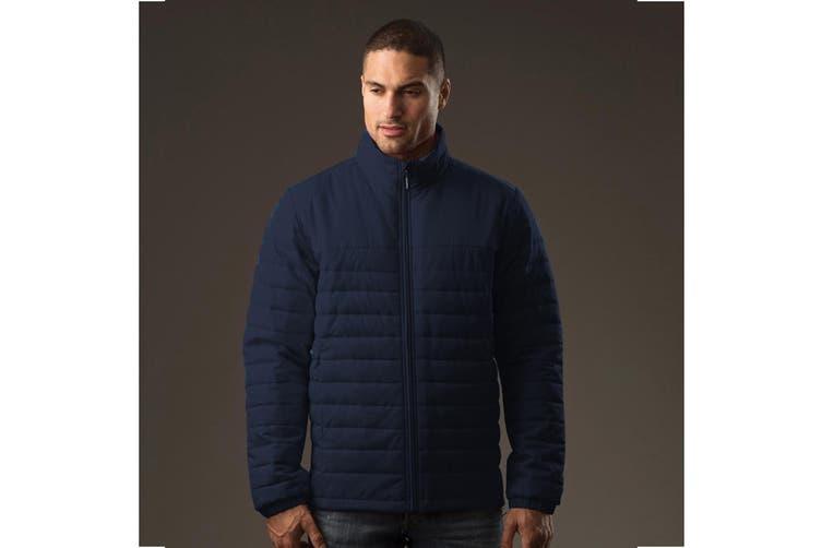 Stormtech Mens Nautilus Jacket (Navy Blue) (XL)