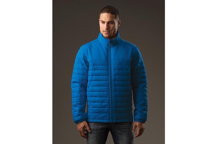 Stormtech Mens Nautilus Jacket (Azure Blue) (M)