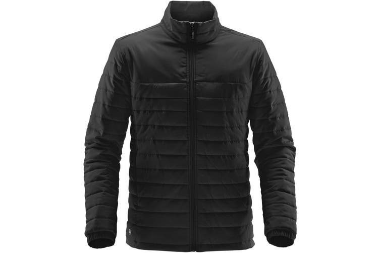 Stormtech Mens Nautilus Jacket (Black) (L)