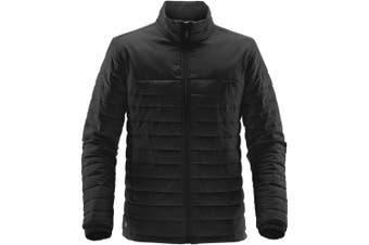 Stormtech Mens Nautilus Jacket (Black) (2XL)