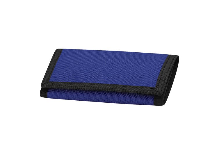 Bagbase Ripper Wallet (Pack of 2) (Bright Royal) (One Size)