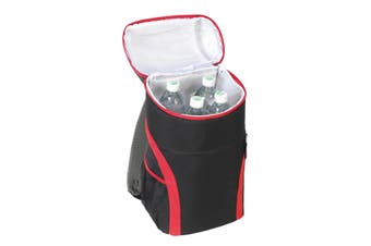 Shugon Michelin Cooler Backpack (Black/Red) (One Size)