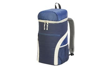 Shugon Michelin Cooler Backpack (Navy/Light Grey) (One Size)