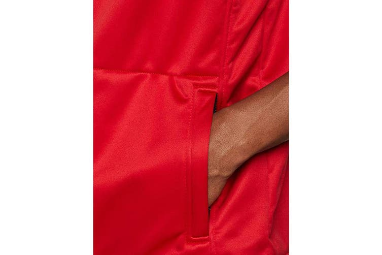 Result Mens Core Soft Shell Bodywarmer Jacket (Red) (3XL)