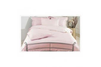 Belledorm 200 Thread Count Egyptian Blend Duvet Cover (Pink) - UTBM102