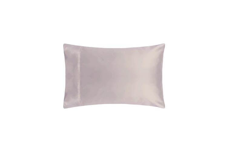 Belledorm 200 Thread Count Egyptian Cotton Housewife Pillowcases (Pair) (Mulberry) (One Size)