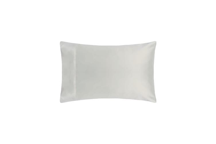 Belladorm Pima Cotton 450 Thread Count Housewife Pillowcase (Platinum) (One Size)