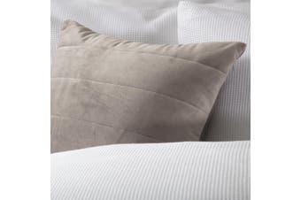 Belledorm Verona Filled Cushion (Mink) (One Size)