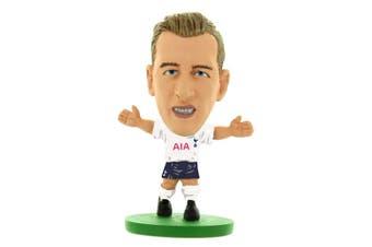Tottenham Hotspur FC Harry Kane Classic Kit Version Soccerstarz (White) (One Size)