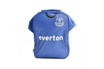 Everton FC Lunch Bag (Blue) (One Size)
