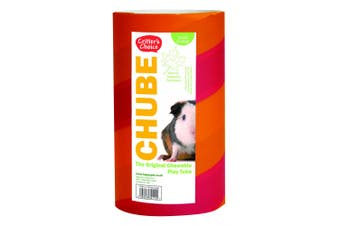 Critters Choice Small Animal Giant Chube (May Vary) (Large)