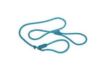 Hemm & Boo Dog Sliplead Rope (Blue) (60 Inch)