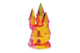 Caldex Classic Aquarium Fluorescent Castle (May Vary) (One Size)