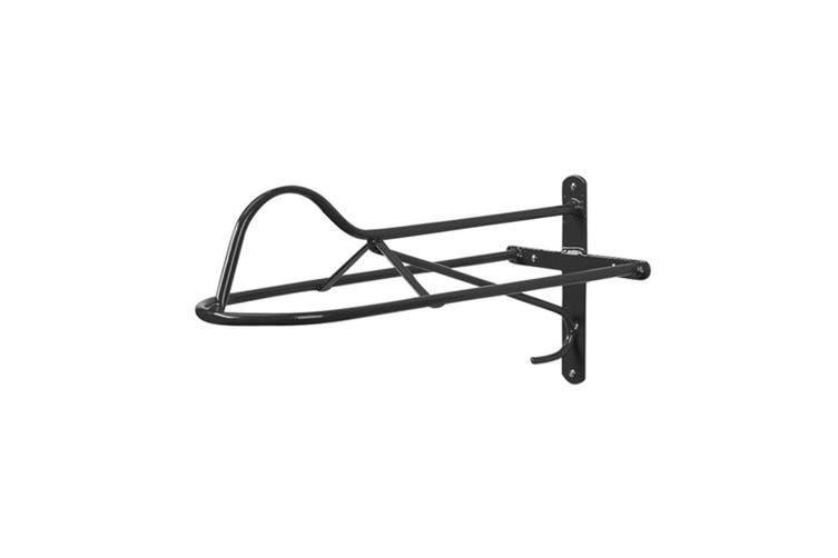 Stubbs Forward Seat Saddle Rack (Black) (One Size)