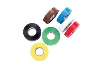Hy Bandage Tape (Red) (One Size)