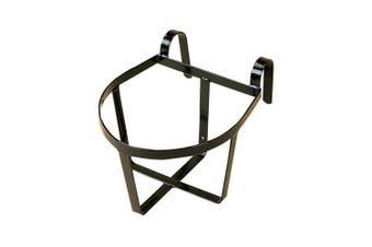 Stubbs Portable Bucket Holder (Black) (One Size)