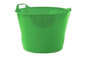 Easi Trug For Horses (Green) - UTBZ1751