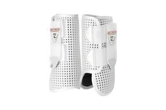 Equilibrium Tri-Zone Allsport Boot (White) - UTBZ2378