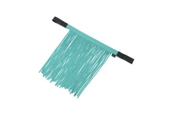 Hy Fly Veil (Mint Green) (One Size)