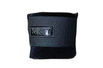KITT Pastern Wraps (Black) (One Size)