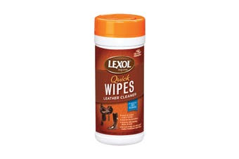 Lexol Leather Cleaner Quick Wipes (May Vary) (One Size)