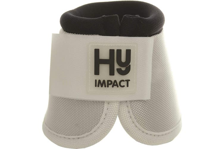 HyIMPACT Pro Over Reach Boots (One Pair) (White) (XL)