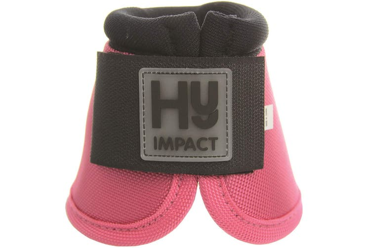 HyIMPACT Pro Over Reach Boots (One Pair) (Pink) (S)