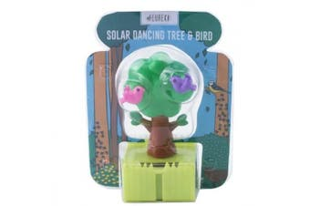 Eureka Solar Dancing Character (Tree) (One Size)