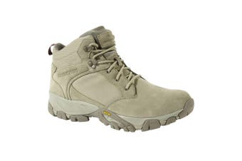 Craghoppers Mens Salado Suede Mid Boots (Rubble) (9.5 UK)