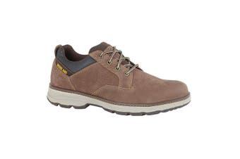 Woodland Mens Nubuck Casual Shoe (Brown) (9 UK)