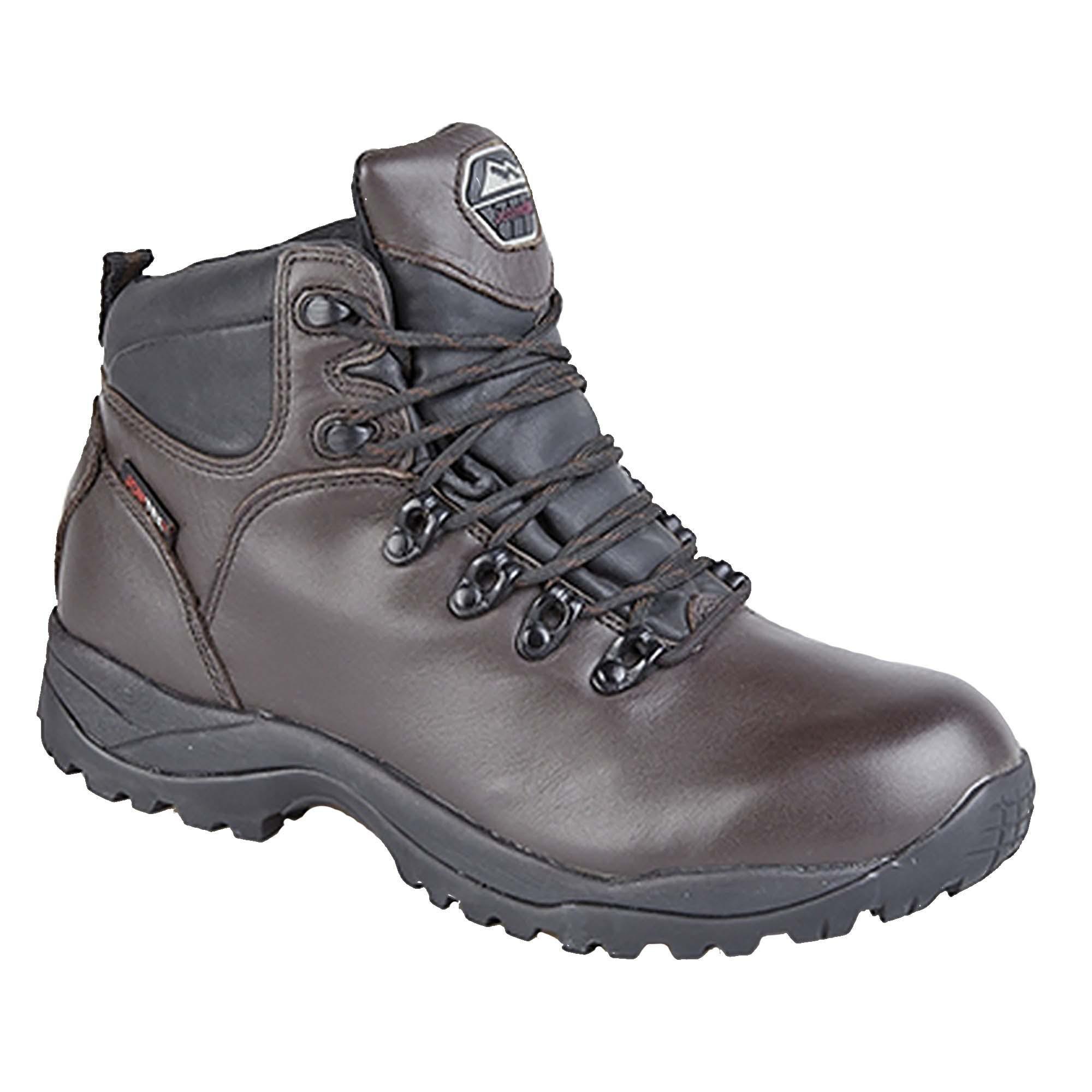 lightweight hiking boots uk