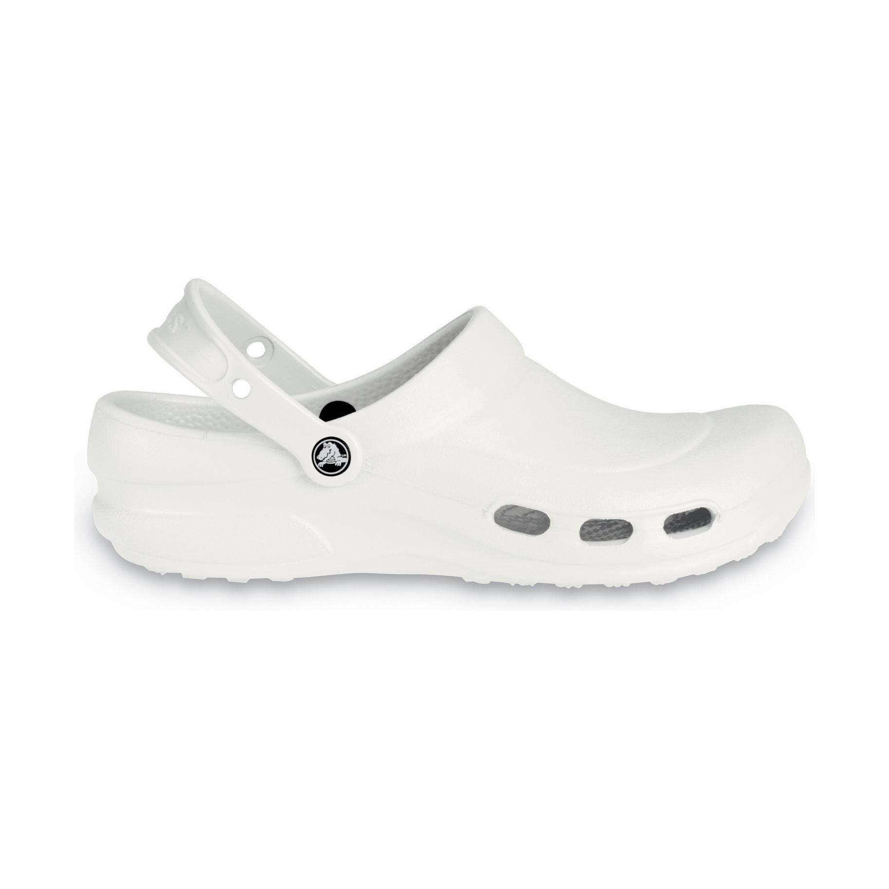 Crocs Unisex Specialist Vent Work Clogs