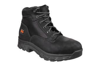 Timberland Pro Mens Workstead Lace Up Safety Boot (Black) - UTFS4078