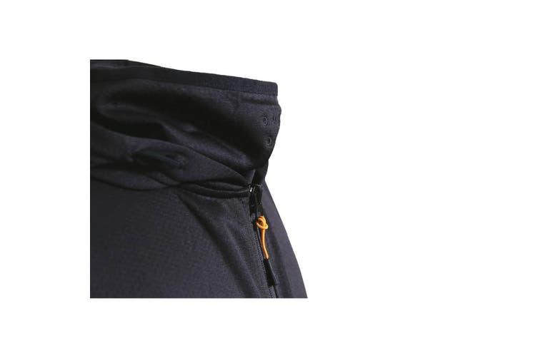 Caterpillar Mens Guardian Hoodie (Black) (XXL)