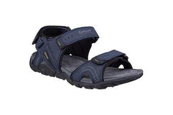 Cotswold Mens Rodmarton Walking Sandals (Navy/Grey) (12 UK)