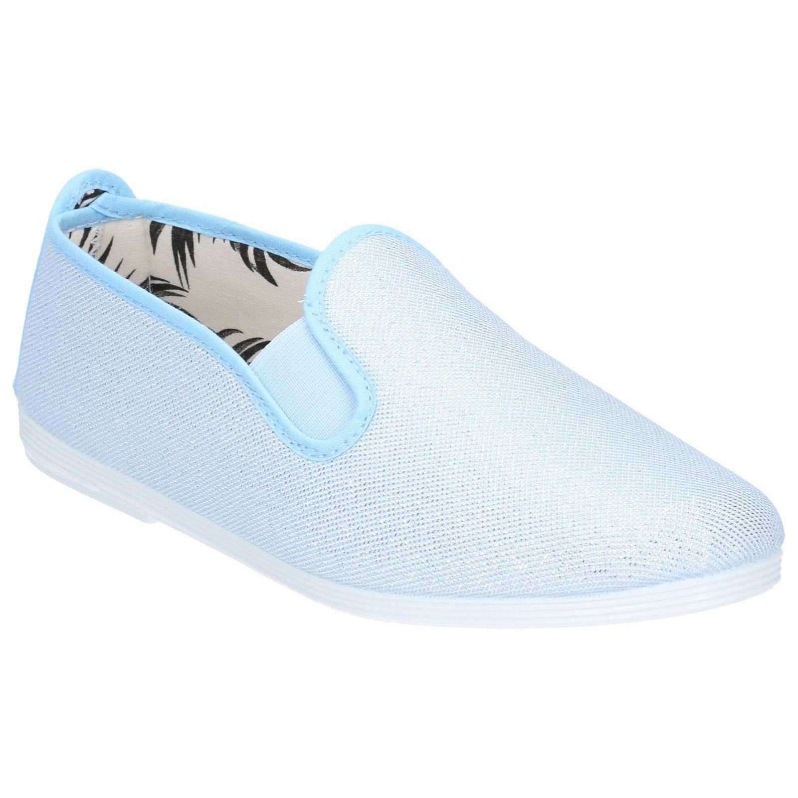 Flossy Womens/Ladies Onda Slip On Shoe