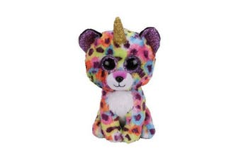 TY Giselle Beanie Boo Soft Toy (Multicoloured) (One Size)
