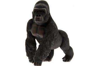 The Leonardo Collection Gorilla Ornament (Black) - UTGG3458